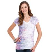 daisy fuentes Sublimation Tee