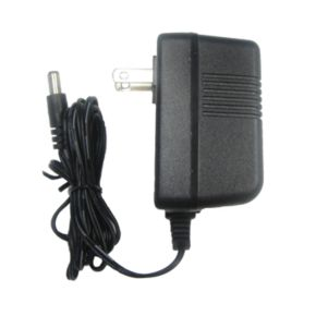 iTouchless Stainless Steel Touchless Trash Can AC Power Adaptor