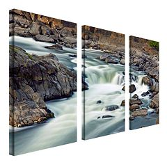 'A Treasure' 3 pc Wall Art Set by CATeyes