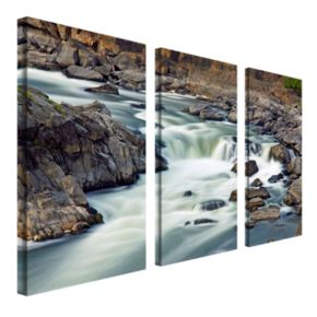 A Treasure 3-pc. Wall Art Set by CATeyes