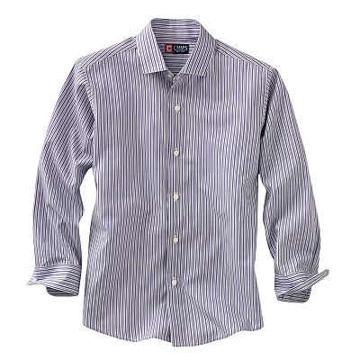 Chaps Bengal Stripe Button-Down Shirt - Boys 8-20