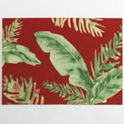 Croft and Barrow Palm Placemat