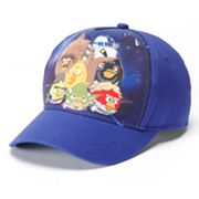 Angry Birds Star Wars Cast Baseball Cap - Boys 8-20