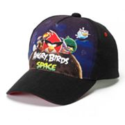 Angry Birds Space Crew Baseball Cap - Boys 8-20