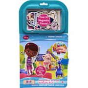 Disney Doc McStuffins Magnetic Activity Fun