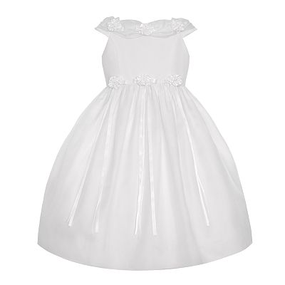 American Princess Rosette Dress - Toddler