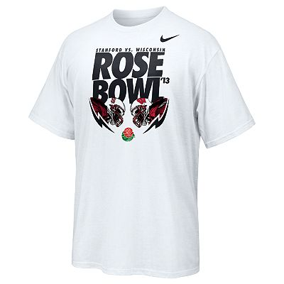 Nike 2013 Rose Bowl Tee - Men