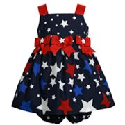 Bonnie Jean Star Sundress - Baby