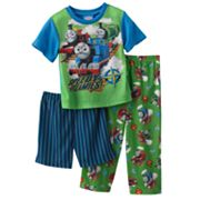 Thomas and Friends Speedy Steamies Pajama Set - Toddler