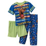 Scooby-Doo Pajama Set - Toddler