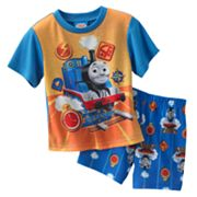 Thomas and Friends Full Steam Ahead Pajama Set - Toddler