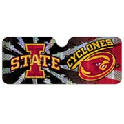 Iowa State Cyclones Auto Sunshade