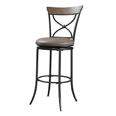Charleston Swivel Counter Stool