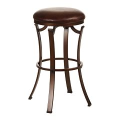 Kelford Swivel Counter Stool