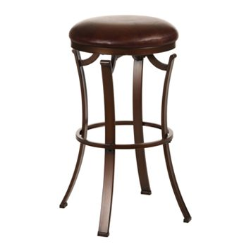 Kelford Swivel Bar Stool