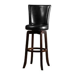 Copenhagen Swivel Bar Stool