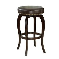 Wilmington Swivel Counter Stool