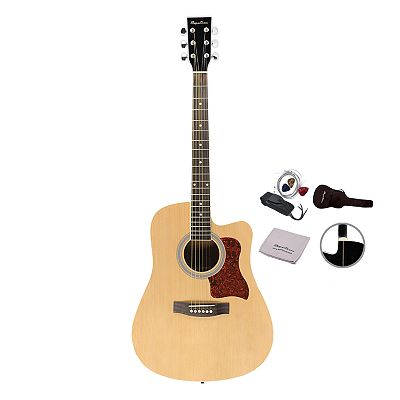 Spectrum Full Size Acoustic Guitar