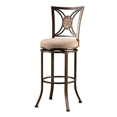 Rowan Swivel Counter Stool