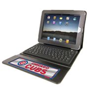 Chicago Cubs Executive iPad Keyboard Case