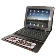 Houston Astros Executive iPad Keyboard Case