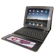 Minnesota Twins Executive iPad Keyboard Case