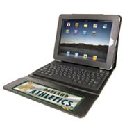 Oakland Athletics Executive iPad Keyboard Case