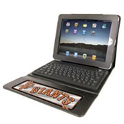 San Francisco Giants Executive iPad Keyboard Case