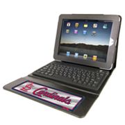 St. Louis Cardinals Executive iPad Keyboard Case