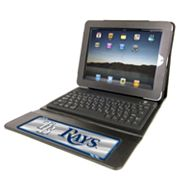 Tampa Bay Rays Executive iPad Keyboard Case