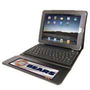 Chicago Bears Executive iPad Keyboard Case
