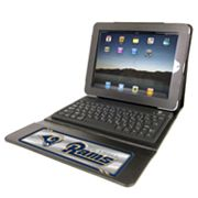 St. Louis Rams Executive iPad Keyboard Case