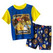 Angry Birds Star Wars Pajama Set - Toddler