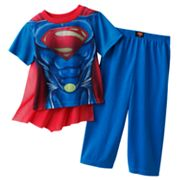 Superman Pajama Set - Toddler