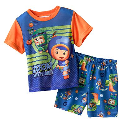 Team Umizoomi Pajama Set - Toddler
