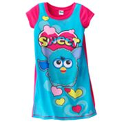 Furby Sweet Nightgown - Girls