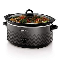 Crock-Pot Design To Shine 7-qt. Slow Cooker