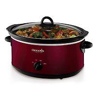 Crock-Pot SCV700 7-qt. Slow Cooker