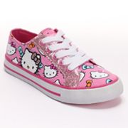 Hello Kitty Aimee Sneakers - Girls