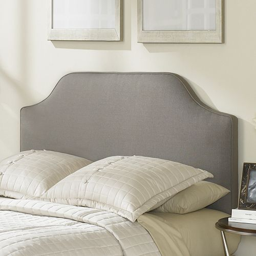 Bordeaux Full/Queen Headboard