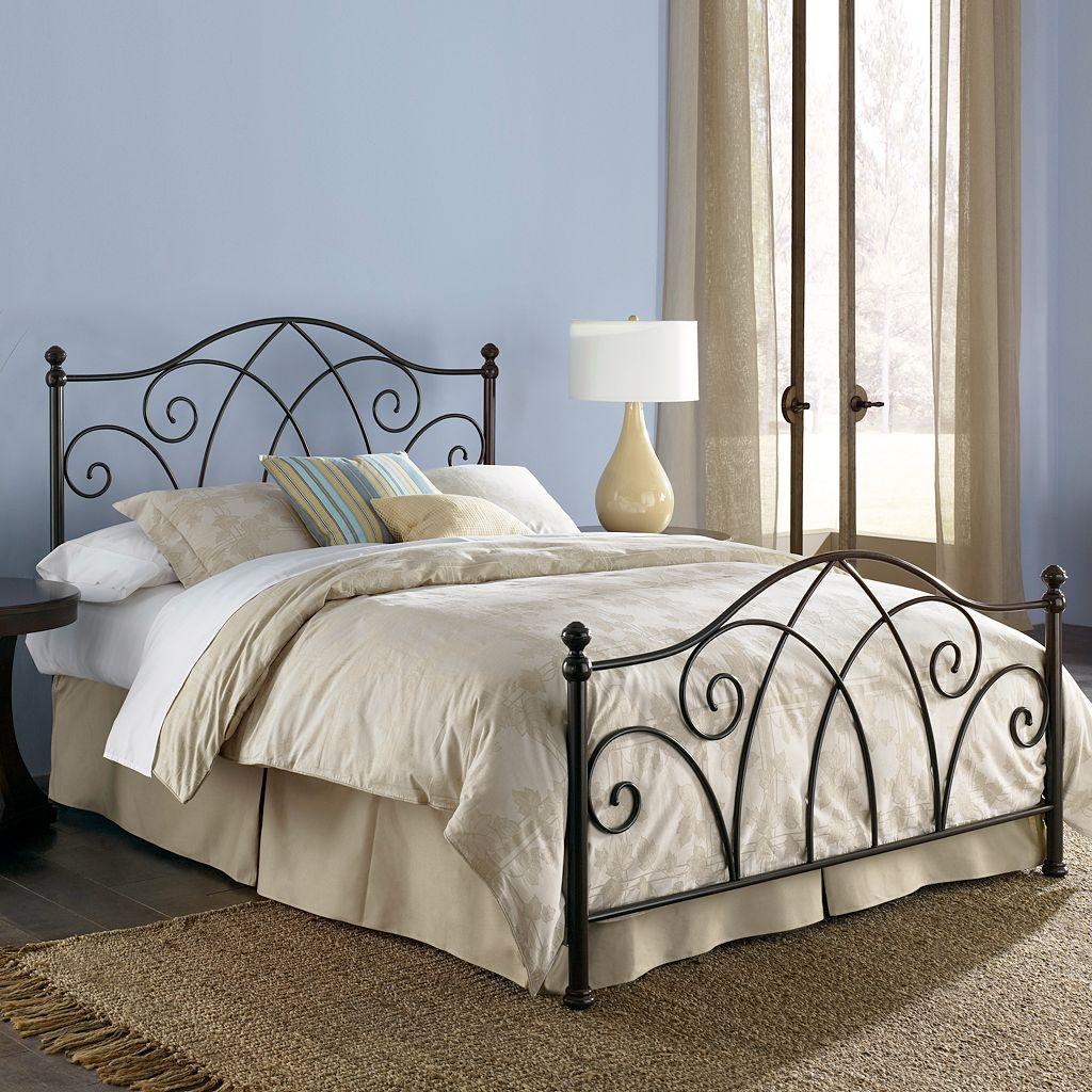 Deland Full Bed