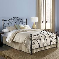 Deland Queen Bed