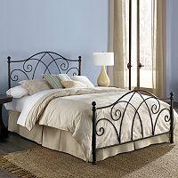 Deland King Bed
