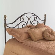 Dynasty King Headboard