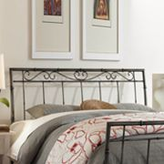Ellington Queen Headboard