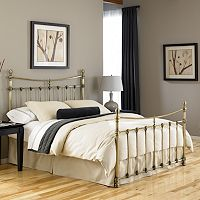 Leighton Queen Bed
