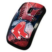 Boston Red Sox Wireless Mouse