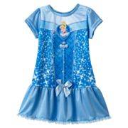 Disney Princess Cinderella Nightgown - Toddler