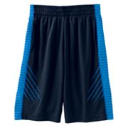 Jumping Beans Colorblock Performance Shorts - Boys 4-7x