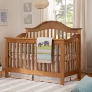 DaVinci Jayden 4-in-1 Convertible Crib